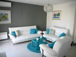 Star 1 modern ap. for 6 people close to CENTER - Novalja vacation rentals