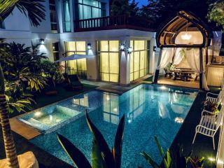 Nirvana Platinum BBQ Villa 7 Beds + Kids - Jomtien Beach vacation rentals