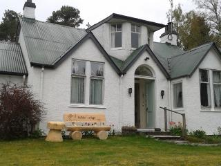 Balblair Self-catering Holiday Cottage - Boat of Garten vacation rentals