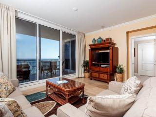 Gorgeous Condo with Internet Access and Waterfront - Perdido Key vacation rentals