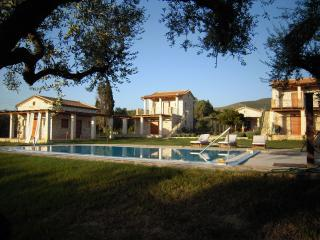 Nice Resort with Internet Access and A/C - Porto Koukla vacation rentals