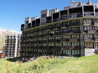 Nice Condo with Dishwasher and Short Breaks Allowed - Tignes vacation rentals