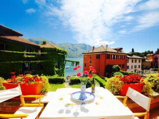 SISSI 1BR-lake view&terrace&garden by KlabHouse - Bellagio vacation rentals