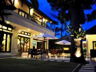 3 Bedroom - Villa Sayang - Central Seminyak - Seminyak vacation rentals
