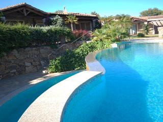 Delizioso villino in resort Chia Sud Sardegna - Chia vacation rentals