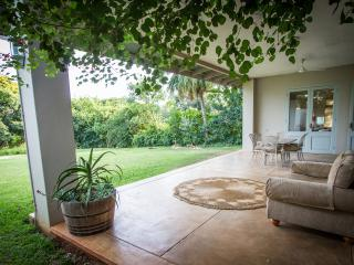 Perfect 2 bedroom Vacation Rental in Mtunzini - Mtunzini vacation rentals