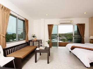 Corner Studio at Chaofa West Suites - 2 - Chalong vacation rentals