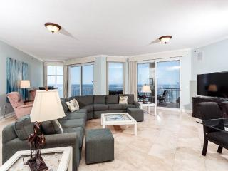 Palacio Condominiums 1902 - Penthouse - Perdido Key vacation rentals