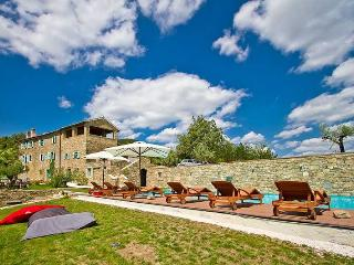 Bright 6 bedroom Villa in Motovun - Motovun vacation rentals