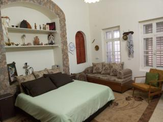 Nostalgia (Haneen) Bed & Breakfast - Nazareth vacation rentals