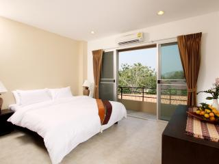 1 Bedroom Suite at Chaofa West Suites - 1 - Chalong vacation rentals
