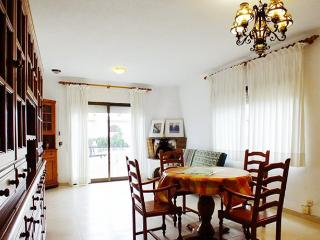 Spacious house with furnished terrace - Montroig vacation rentals
