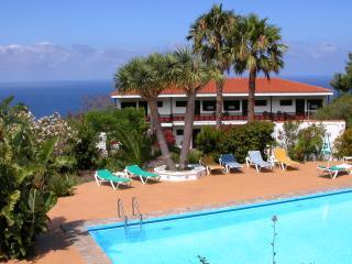 Studio mit Meeresblick in kleiner Anlage mit Pool - Brena Alta vacation rentals