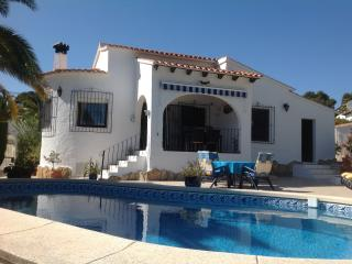 VILLA ALEJANDRIA - Moraira vacation rentals