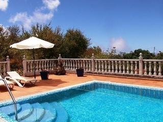 1 bedroom House with Internet Access in El Pinar - El Pinar vacation rentals