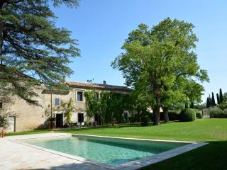 FINLY RENOVATED MAS WITH POOL NEAR MONTPELLIER - Montpellier vacation rentals