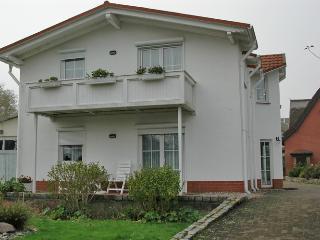 Feriendomizil Speranza - Ferienwohnung Kranich - Sellin vacation rentals