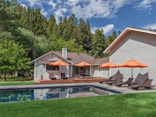Nice 3 bedroom Guerneville House with Internet Access - Guerneville vacation rentals