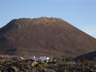 Spectacular volcano views - Haria vacation rentals