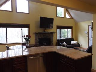 Gorgeous House with Deck and Internet Access - Albrightsville vacation rentals