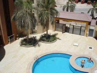 Modern 2Bed/2Bath (208) Prime location, Hurghada - Hurghada vacation rentals