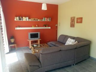 The Old T BnB - Central Hub flat, old town centre, Castle and seafront 3min away - Limassol vacation rentals
