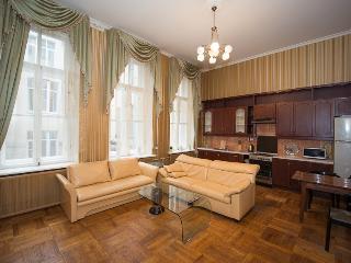 SutkiPeterburg Apartment close to garden - Saint Petersburg vacation rentals