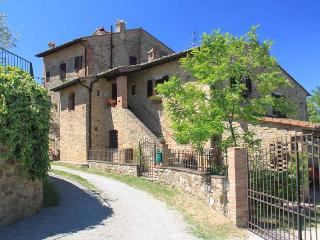 Perfect 2 bedroom House in Poggibonsi - Poggibonsi vacation rentals