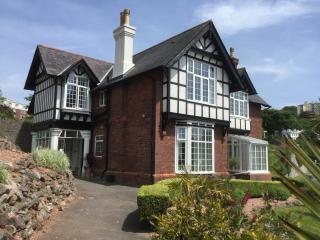 Bedford House Apartment 5 - Torquay vacation rentals