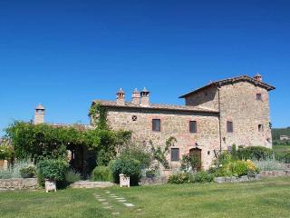 CASALE DONATELLO - Castelnuovo Berardenga vacation rentals