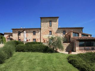 Lovely 1 bedroom Vacation Rental in Colle di Val d'Elsa - Colle di Val d'Elsa vacation rentals