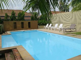 2 Bedroom Duplex Suites at Chaofa West Residence - 8 - Chalong vacation rentals