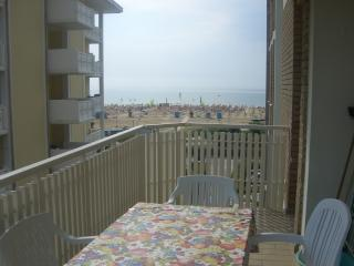 1 bedroom Condo with A/C in Bibione Pineda - Bibione Pineda vacation rentals