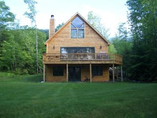 Modern Sunday River Chalet with fireplace - Bethel vacation rentals
