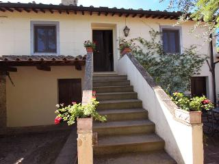 SAN BASTIANO - Barberino Val d' Elsa vacation rentals