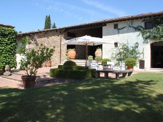 Gorgeous 3 bedroom Vacation Rental in Barberino Val d' Elsa - Barberino Val d' Elsa vacation rentals