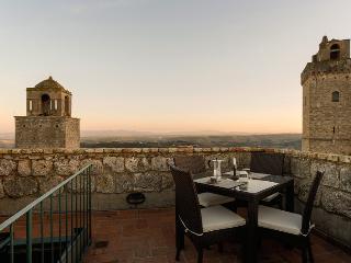 TORRE SANGIMIGNANO - San Gimignano vacation rentals