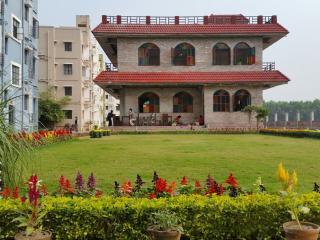 Panthashala, Guest House ,Santiniketan - Shantiniketan vacation rentals
