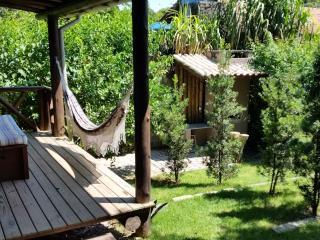 1 bedroom Villa with Internet Access in Praia Rosa - Praia Rosa vacation rentals