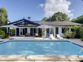 Charming villa with a pool in Cap Ferret - Cap-Ferret vacation rentals