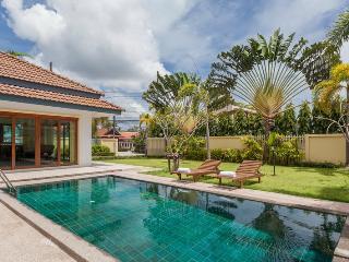 3 Bedroom Villa at Chaofa West Pool Villa - Chalong vacation rentals