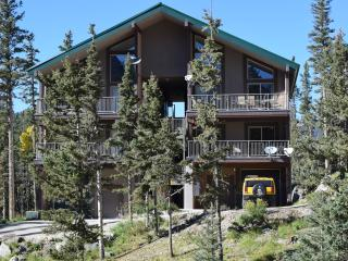 Gorgeous 2bd/2ba! Mountain Views!  Hiking Trails! - Taos Ski Valley vacation rentals
