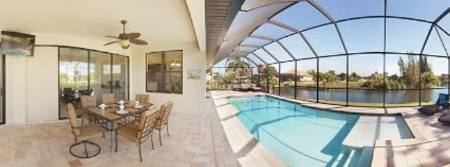 Florida villa for your dream holiday - Villa Dolce Vita - Cape Coral - rentals
