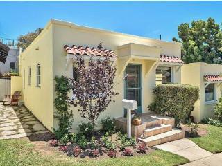 Charming Villa with Internet Access and Dishwasher - Santa Monica vacation rentals