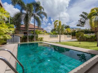 2 Bedroom Villa A at Chaofa West Pool Villa - Chalong vacation rentals
