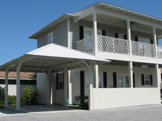 Upscale Beach House - Gulf View Key West Style - Panama City Beach vacation rentals