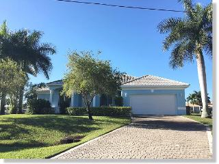 Villa Blue Spirit - Cape Coral vacation rentals