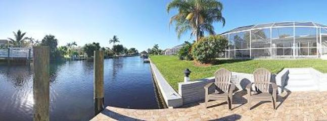 Florida villa for your dream holiday - Villa Avocado - Cape Coral - rentals