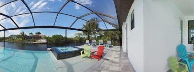 Florida villa for your dream holiday - Villa Golf Oase - Cape Coral - rentals