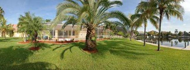 Florida villa for your dream holiday - Villa Blue Lagoon - Cape Coral - rentals